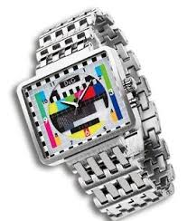 17 best images about dolce gabbana watches d g has introduced an unusual watch inspired by an obscure bbc television test card the first ever electronically generated test card to be exact how