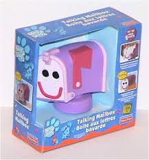 mailbox blues clues toy. Delighful Toy For Mailbox Blues Clues Toy Amazoncom