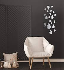 Wall Decals – Wall Décor – Mirror Wall Stickers ... - Amazon.com