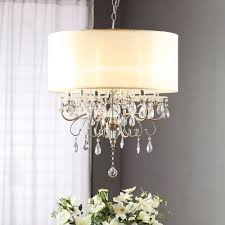 47 most unbeatable black drum shade chandelier linen shades sconce pendant light large size of nickel