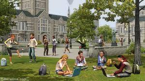 и ответы о студенческой жизни в the sims university life  Вопросы и ответы о студенческой жизни в the sims 3 university life