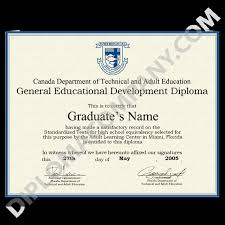 fake ged diploma for job com fake ged