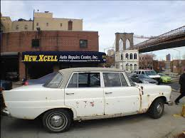 New Xcell Auto Repair Who Owns The Even Numbered Buildings On Old Fulton Street
