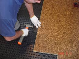 ... Surprising Cork Flooring For Basements Pros And Cons Tile Effect Laminate  Flooring.