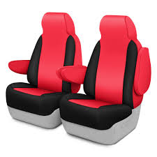 neoprene custom seat covers