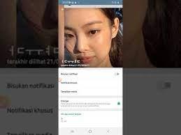 Nomor Wa Bts Asli Banget Youtube