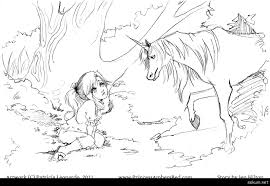 Super Cute Unicorn Coloring Pages For Kids Pictures Free Printables