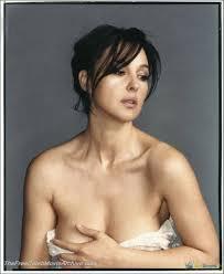 Monica Bellucci Nude Celebrity