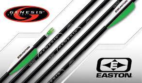 Xx75 Arrow Chart Xx75 Genesis Easton Archery