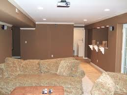 Light brown paint color Behr Paint Awesome Collection Of Fresh Best Basement Wall Paint Chipping With Additional Best Colors For Basements Nytexas Brilliant Ideas Of Light Brown Exposed Concrete Floor Basement