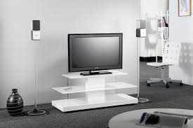 Tv Stands For 50 Flat Screens Design To Fit White Glass Plasma Tv Stand W White Mdf Base For A
