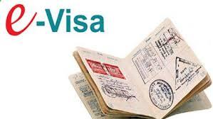 Resultado de imagem para E-VISA