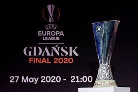 Finał ligi europy odbędzie się w kolonii, natomiast finał, który miał się odbyć w gdańsku, zostanie rozegrany w sezonie 2020/2021. Bilety Na Final Ligi Europy W Gdansku Zapisy Do 12 Marca Potem Losowanie