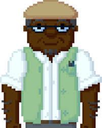 Albert Hynes   Peblo's Pixel Paradise Wiki   Fandom