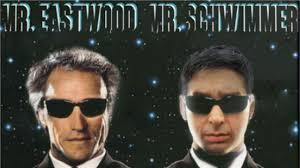 Thomas, 16 ans, se réveille dans un ascenseur. Men In Black Et Si Clint Eastwood Et David Schwimmer Avaient Signe Premiere Fr