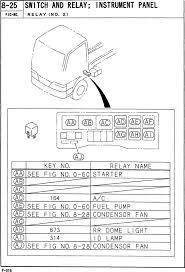 2005 isuzu npr wiring diagram isuzu wiring diagram gallery 2007 isuzu npr wiring diagram at 2006 Isuzu Npr Wiring Diagram