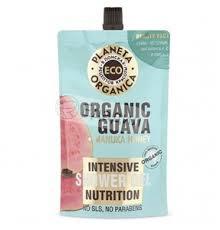 <b>Гель для душа</b> Planeta Organica Eco Organic Guava <b>nutrition</b>, 200 мл