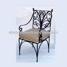 rod iron furniture. Wrought Iron Patio Furniture Sale Rod Chairs Vintage Metal Garden Chair B
