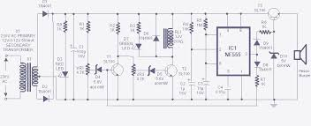 delay circuit page 7 meter counter circuits next gr high and low voltage cut off delay and alarm
