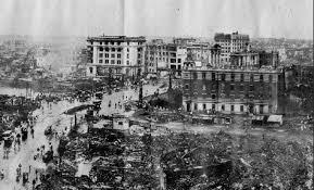 「1923年関東大震災」の画像検索結果
