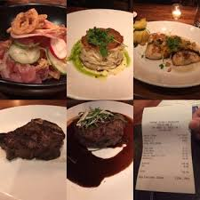 places to eat in oak brook il. photo of michael jordan\u0027s restaurant - oak brook, il, united states. crab cake places to eat in brook il o