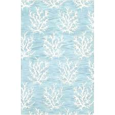 john lewis beach hut bath mat coastal bathroom rugs hand tufted blue inspired wool rug 2 x collection bat