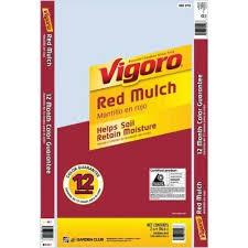 vigoro red mulch. Beautiful Mulch 297 Vigoro 2 Cu Ft Red Mulch480978  The Home Depot And Mulch