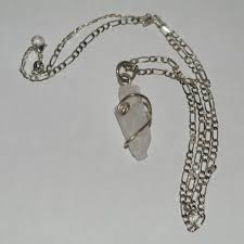 giftssemi precious stone pendant on a sterling silver necklace previous