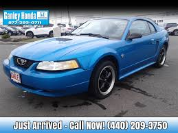 Used Ford Mustang for Sale   U.S. News & World Report