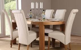 formal oval dining room sets. cream dining room sets for good wonderful oval table high best formal