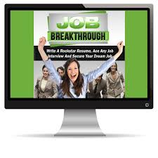 entrepreneur personal development online training courses job breakthrough the ultimate guide to acing any job interview