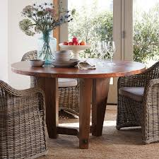 42 chalet table in tempered ftc42 c3 42 copper