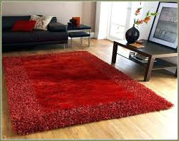 thick pile area rugs extra rug pad home furniture direct of north ina