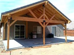 wood patio covers plans free. Wooden Patio Covers Cover Design Large Open Gable Plans Wood . Free C