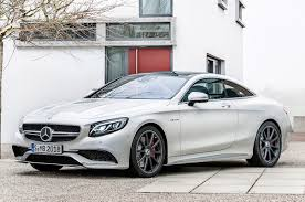 mercedes s63 amg 2015.  Mercedes 2015 Mercedes Benz S63 AMG 4Matic Coupe Front Three Quarter Inside Amg 1