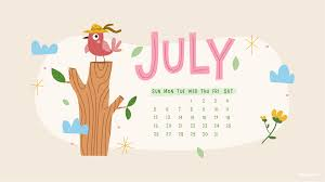 july 2020 wallpapers edition