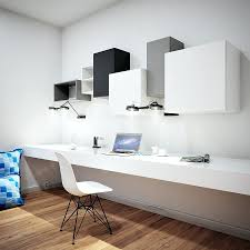 wall shelves for office. Amazing Decorations Table Wall Mount Desk Home Office Throughout Mounted Shelving Shelves For .