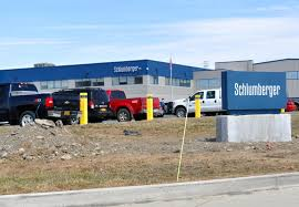 schlumberger s gasfield services facility in horseheads just outside of elmira