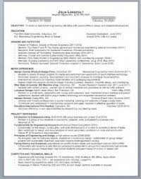 my resume a bit blurred for privacy but you can also see the different sections and heirarchy perfect resumes