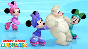it s fun to skate video mickey mouse clubhouse disney junior