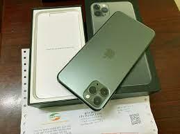 Hà Nội: - Bán/gl Iphone 11 Pro Max 64gb Vn/a Midnight Mới Mua |  Lamchame.com - Nguồn thông tin tin cậy dành cho cha mẹ