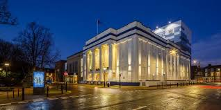 Hull New Theatre Hull City Hall