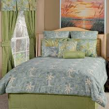 island surf comforter sets by victor mill inc