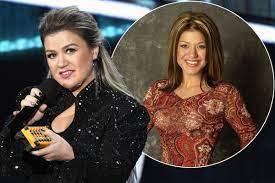 Kelly Clarkson: Celebs were 'really ...