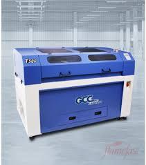 <b>T500 LaserPro</b> - <b>GCC</b> Laser Engraver