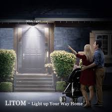 Best Outdoor Motion Sensor Lights | Outdoor Security & Safety Lights