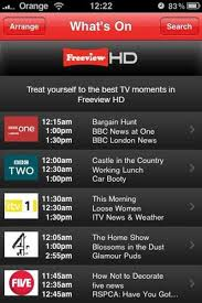 Tv Freeview Downloads Software 3 8 Techworld For Guide Ios rrn0Ywzqd