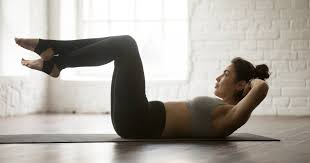 rebuilding your core after pregnancy