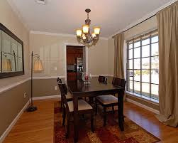 cool dining room paint ideas with chair rail with dining room color schemes chair rail