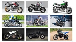 bmw motorrad neuheiten 2018. unique neuheiten motorradneuheiten 2018 in bmw motorrad neuheiten